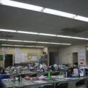 ㈱ドゥエルアソシエイツのLED照明、LED投光器・LED直管などを導入しました